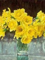 【美文朗读】咏水仙 | Daffodils