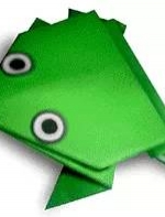 快失传的69种折纸,太宝贵了,给孩子留着