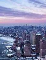 越来越多的人选择离开纽约,他们都搬去哪儿了?