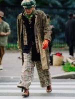 我看吐了500场时装秀,终于悟出了这个能让你连续帅3年的穿法 ...||杜绍斐