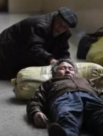 一位德国人用了6年时间,拍下疲惫的中国人