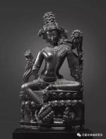2017拍卖年鉴(春季版) | 木雕及石雕造像