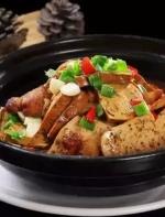 12款砂锅菜品