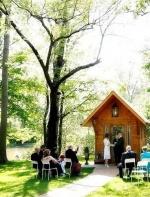 在加拿大尼亚加拉大瀑布结婚就像买咖啡一样简单?!