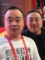 中国乒乓球全军覆没 蔡振华钦点接班人惨败