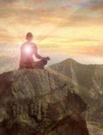 学佛之人问如何才能远离世间种种诱惑,菩萨这样回答