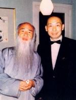 旅美华人第一代大画家----刘业昭(续)(ZT)