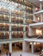 名校 | 俄亥俄州立大学:全美最大的公立常青藤学府