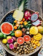 气血不足老10岁,这个水果比人参还养人,女人一定要多吃!