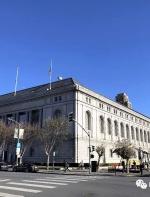 旧金山亚洲艺术博物馆