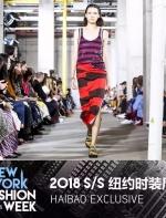 高能| 3.1 Phillip Lim的疯狂混搭风格,掀起全新穿衣潮流!