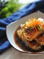 年夜饭菜单:这五福临门系列菜谱,好看还超好吃!