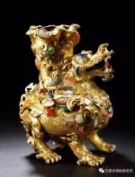 2017拍卖年鉴(春季版) | 铜器