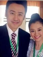 吴秀波出轨门女主被警带走 其父母发长文揭内幕