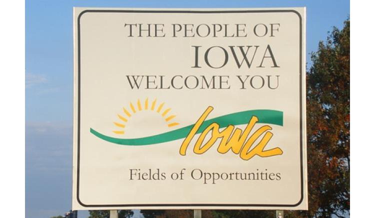 全美最适合初创企业的五大城市:爱荷华州狄蒙