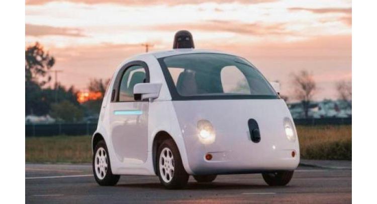 上课要迟到了?无人驾驶汽车免费载你一程!