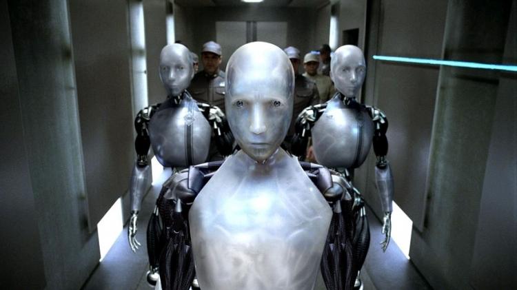 大变局:人类和机器人的撕X大战,箭在弦上...