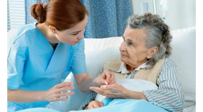 美国婴儿潮一代逐渐退休,家庭护理成为热门行业