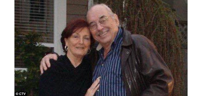 最悲伤的告别:这对相濡以沫62年的老夫妻如今却被迫分离