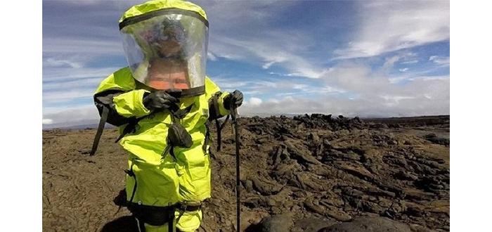 """与世隔绝蜗居一年 六名研究人员完成""""火星生存"""""""