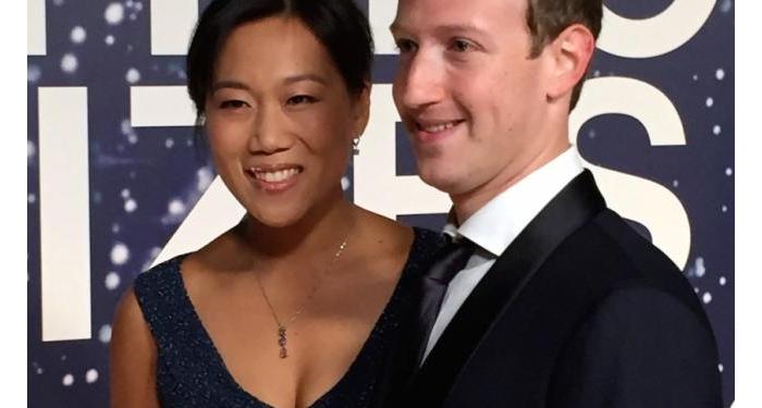 32岁的年轻人,向你们致敬!扎克伯格夫妇今日宣布捐赠30亿美元攻克重大疾病 ... ... ...