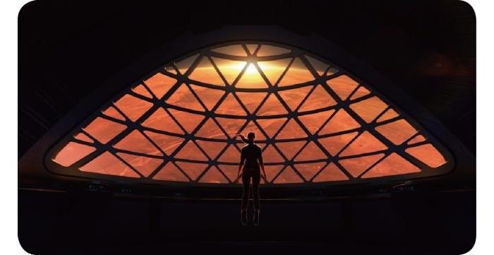 洛杉矶| 有生之年,跟着火箭老男孩,攒钱去火星!