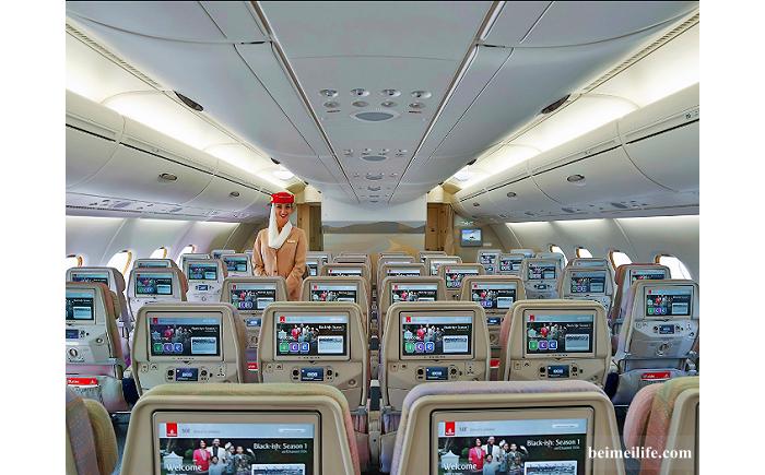 回顾 | 世界最好的20个航空公司