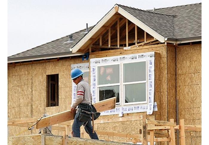 投资美国房产:四点避险