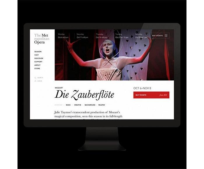 22个今年最富创意的网站
