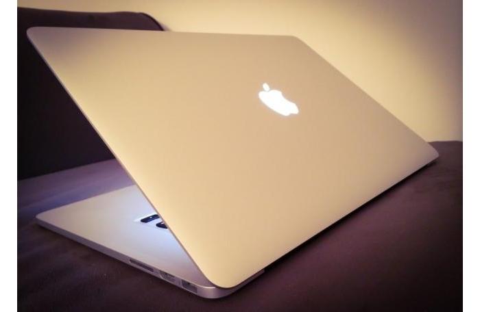 本周,苹果将发布新一代MacBook!