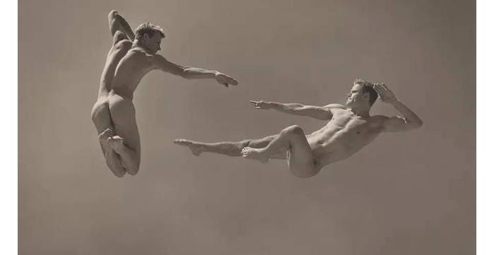 他们镜头下的中国体操队员真是太美了