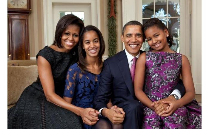 奥巴马即将搬出白宫,新房子还是很豪华!