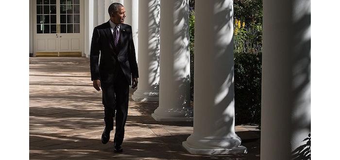"""奥巴马卸任后如何养家?或""""投奔""""硅谷做风投"""