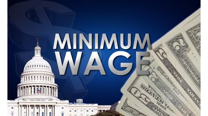 美国21个州调涨最低工资 纽约涨至$11