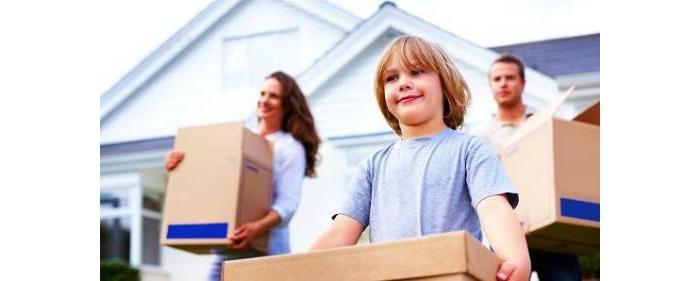 美国人为什么这么爱搬家?