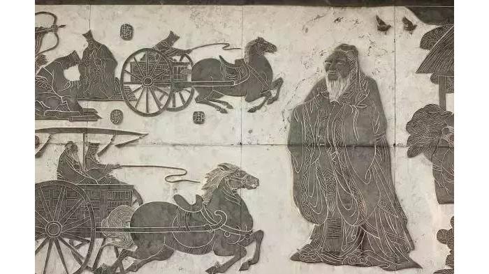 历史留给中国的十四个糟粕:没有钱就造反,有了钱就腐败