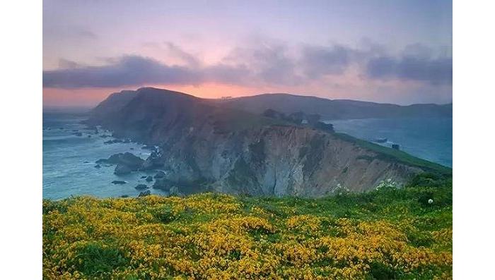 告别人挤人!加州5大人少景美的绝佳去处!