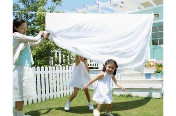 致母亲-有一些真爱总是被我们忽略,就像棉被里的阳光
