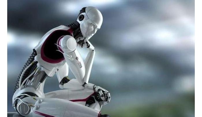 """当机器取代人类:只有富人才能工作,无用之人将被""""圈养"""" ... ..."""