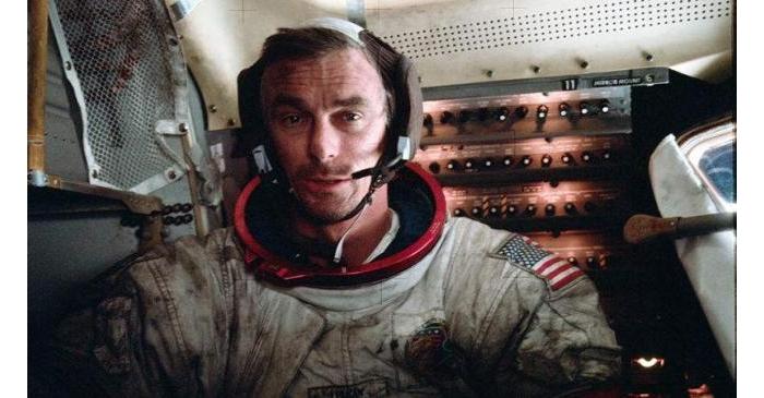 最后一位登上月球的人去世了,为什么我们始终要仰望星空? ... ...