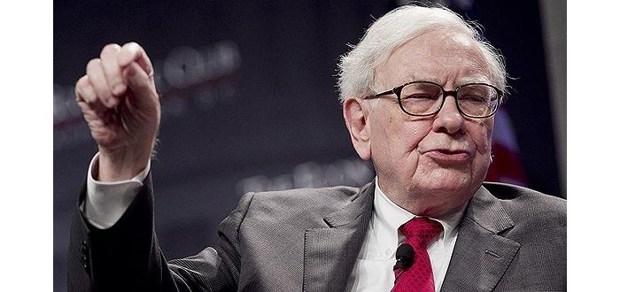 """""""永远不要看空美国""""大选日以来巴菲特净买入120亿美元股票 ... ..."""