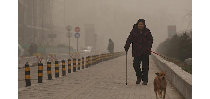 【研究】PM2.5可能会极大增加老年女性患痴呆症的风险