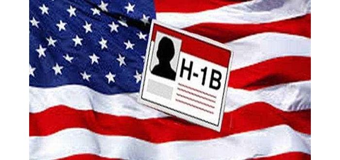 保美国人饭碗?美移民局要暂停H-1B签证加急服务