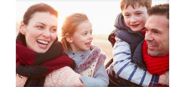 【研究】拥有子女能使人更长寿