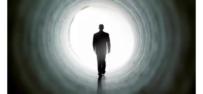 美国科学家震惊发现:人不会真正死亡!