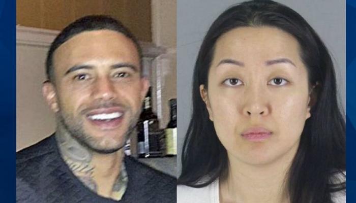 """无惧法官""""漫天要价"""" 华裔房姐杀人嫌犯4亿保释震惊美国"""