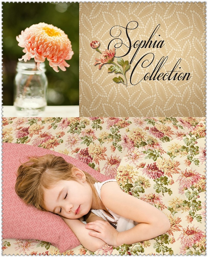 Sophia Collection~~~